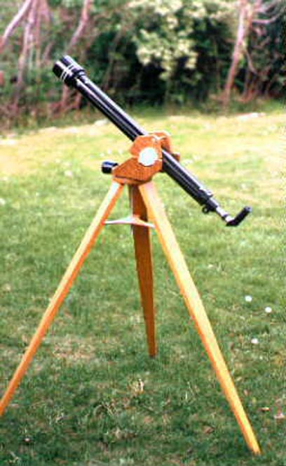 Improved Department Store Telescope