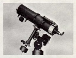 tinsley-cassegrain-telescope