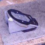 Fecker 3 inch Wedge Pseudocasting